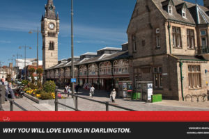 Why moving to Darlington is a good move | An in-depth look.