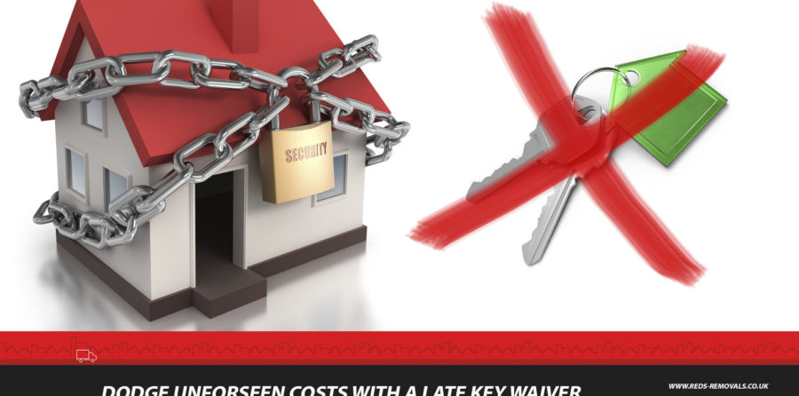 Late Key Waiver | Protect Yourself Against Late Keys