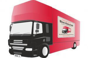 Reds Removals are now members of 'Move Assured'