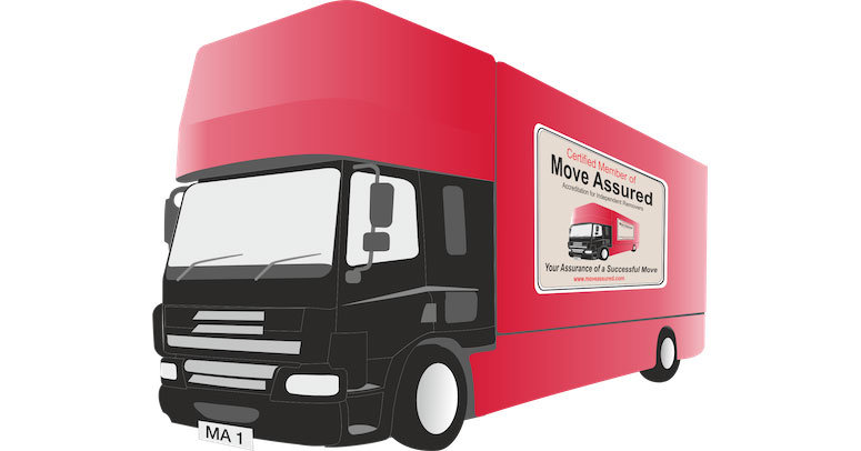 Removal Association Members in North East covering Stockton-middlesbrough, Darlington and surrounding areas
