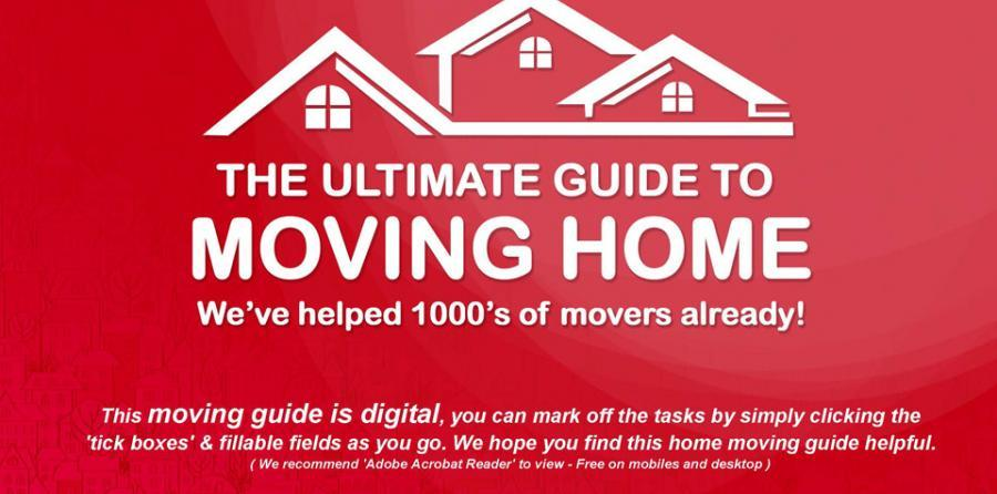 A Complete Guide To Moving Home
