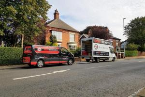 Home Removal In Middlesbrough – Removals & Storage