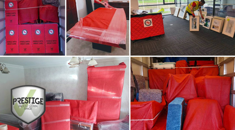 How Reds Protect Furniture During Your House Removal